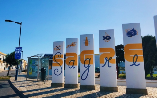 Sagres - The coastal surf town, a MUST for your Algarve Portugal Adventure!