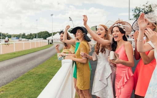 Pan Pacific Hotels Group: A sure bet for spectacular Spring Racing celebrations