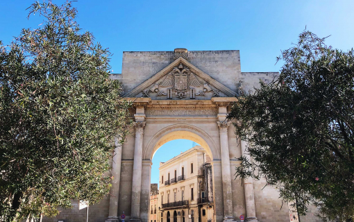 Lecce - A hub of baroque & undeniable style