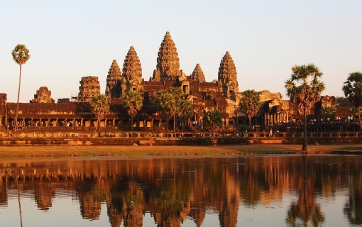 CAMBODIA: 10 DAYS & FLIGHTS UNDER $1000!