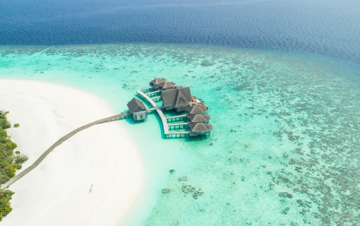 Maldives welcomes the 1.5 millionth tourist of 2019
